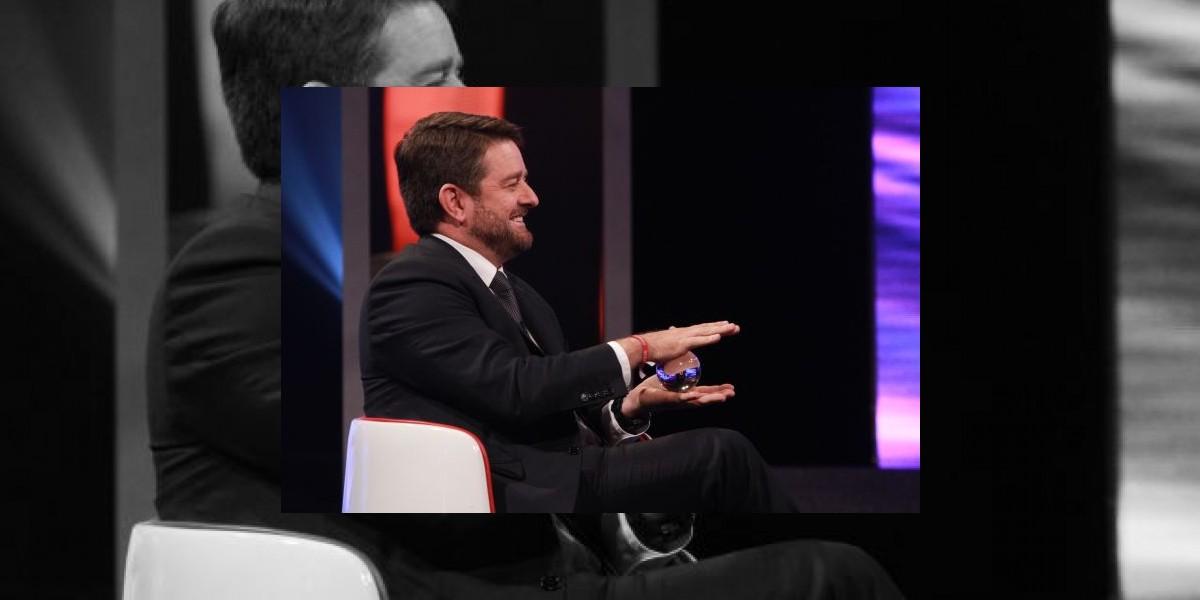 Claudio Orrego propone auge de los medicamentos y fin a las isapres