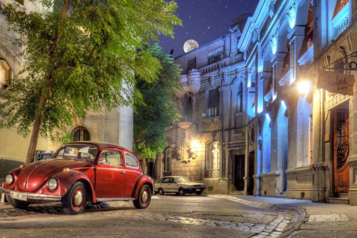 Barrio Concha y Toro. Imagen Por:
