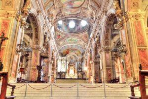 Catedral de Santiago. Imagen Por: