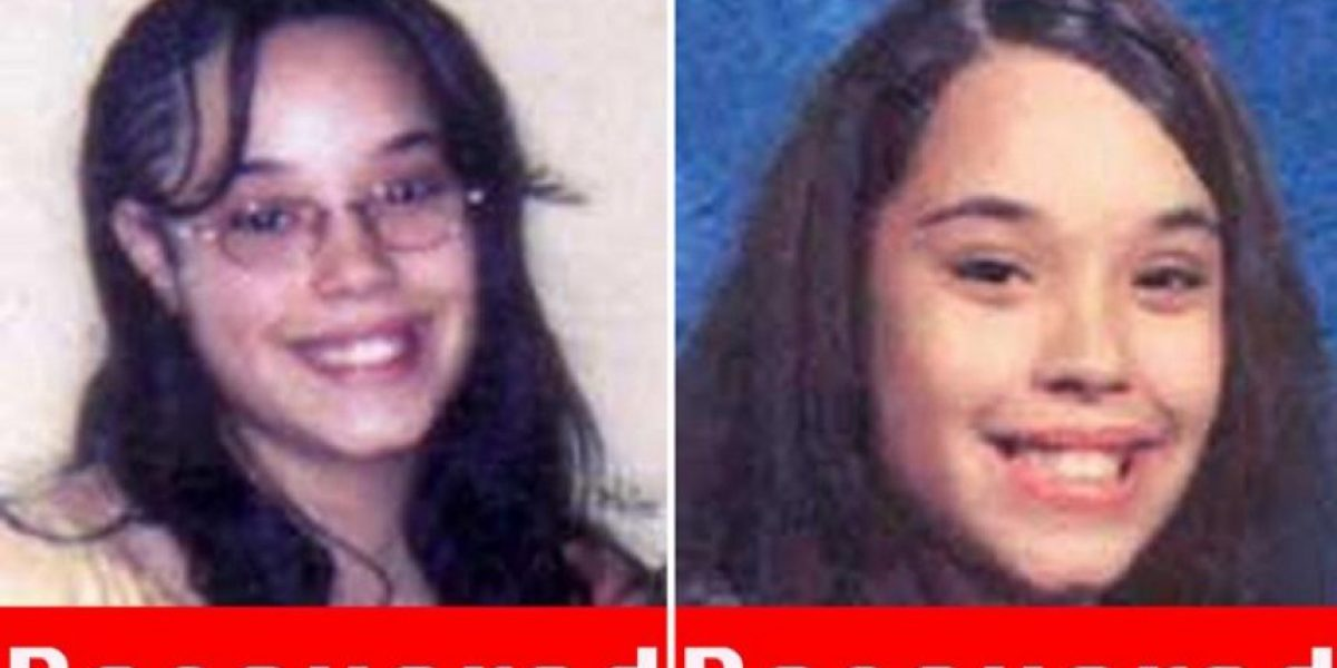 [FOTOS] Conmoción en EE.UU: Tras 10 años reaparecen tres mujeres dadas por muertas