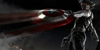 """El primer look del villano de """"Capitán América 2: El Soldado de Invierno"""""""