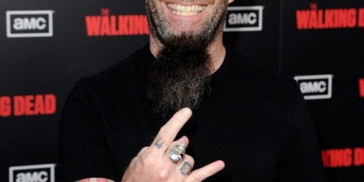 Scott Ian de Anthrax anuncia cambio de horario para concierto con Testament
