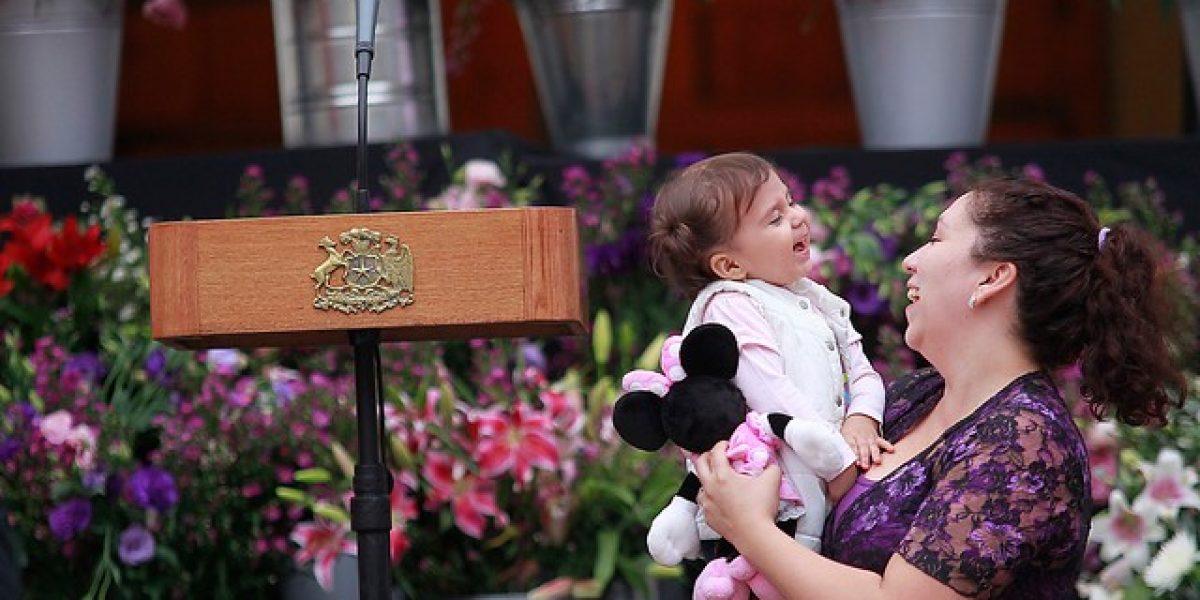 Calera de Tango celebra el Día de la Madre con especial sentido social