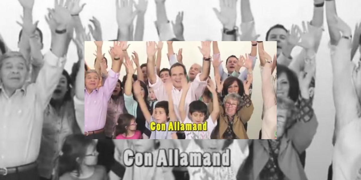 """Comenzó la batalla de """"virales"""" entre candidatos a La Moneda"""
