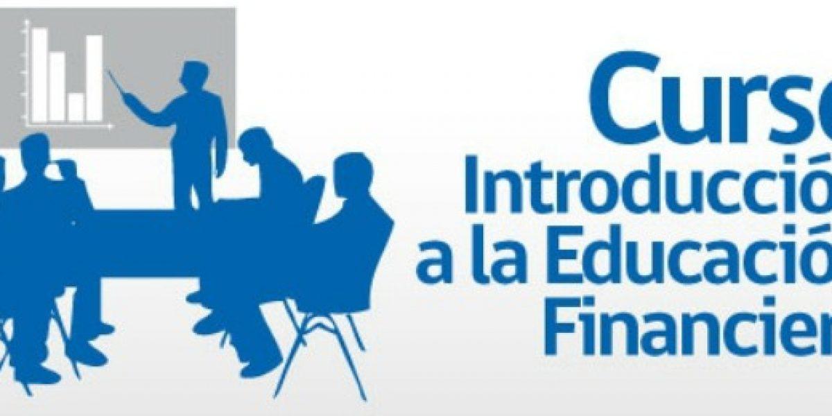 Abren inscripciones para cursos de educación financiera
