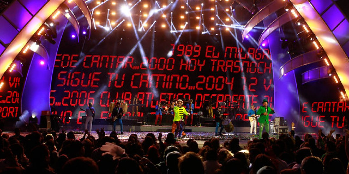 Festival de Viña ya tiene fecha para su edición 2014
