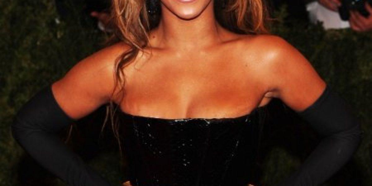 Beyoncé premió a sus bailarines con 26 mil dólares en alcohol