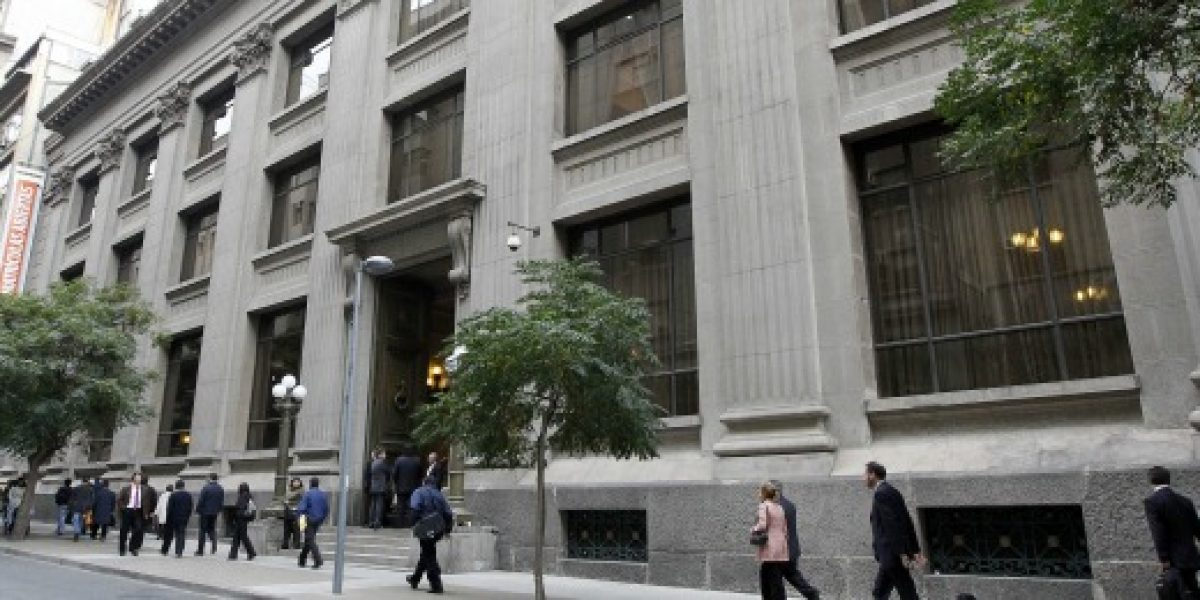 Proyecciones a la baja: analista disminuyen a 5% previsión de crecimiento para 2013
