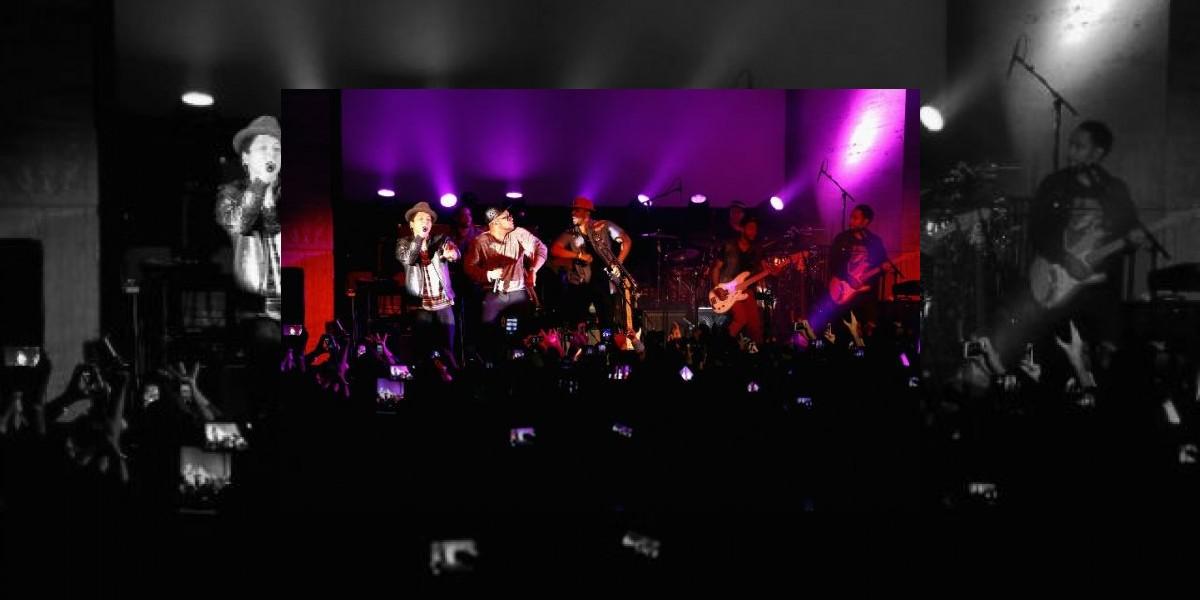 Según estudio los músicos atraen más a las mujeres