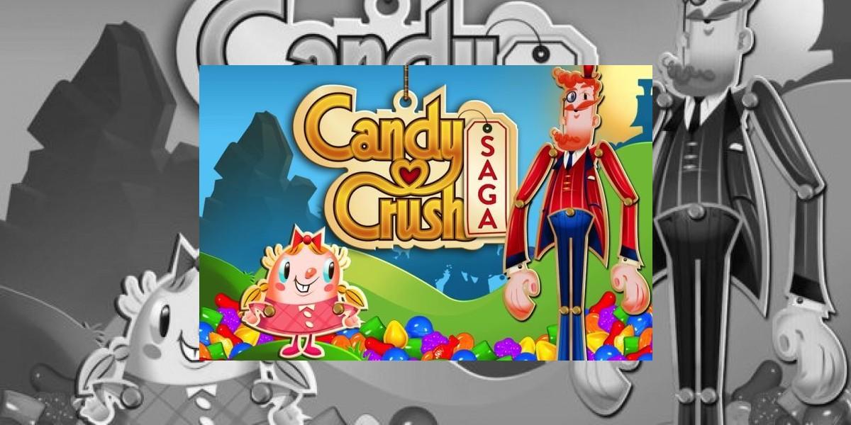 Cinco trucos para convertirte en un experto en Candy Crush Saga