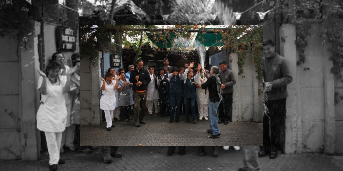 Emblemático Hotel Valdivia cierra sus puertas