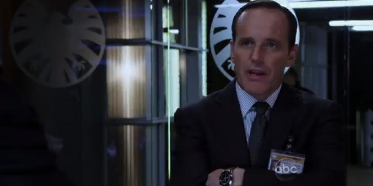 Coulson revive en la nueva serie de Marvel