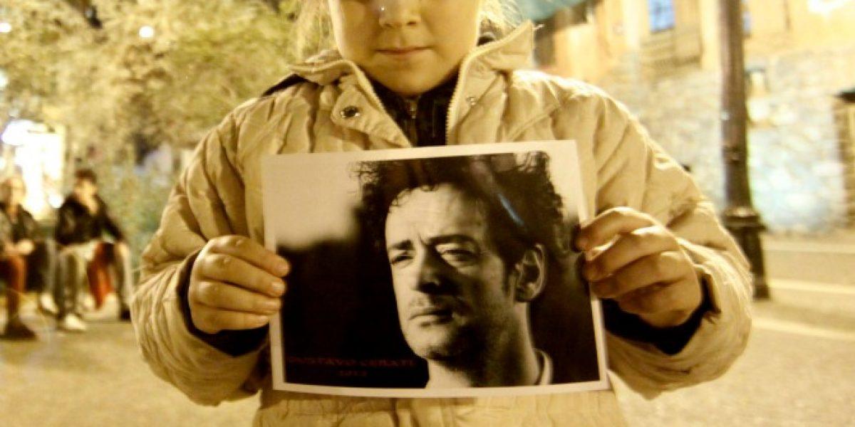 Diario argentino relata cómo es el día a día de Cerati