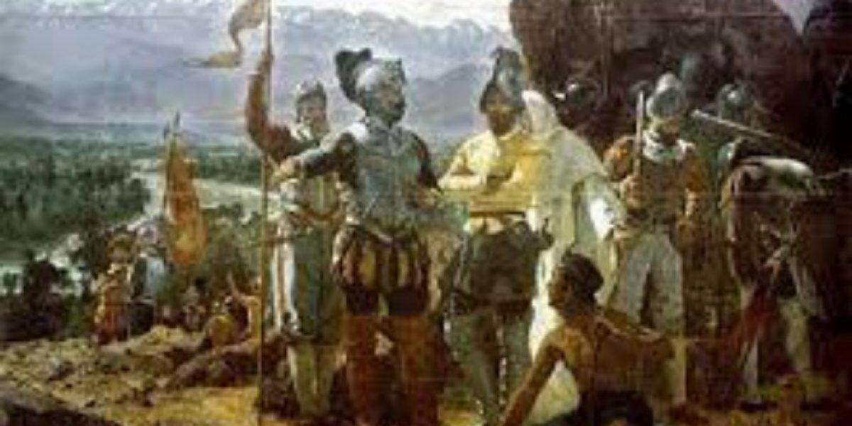 TVN y Moviecity firman acuerdo de co-producción para realizar serie sobre la Guerra de Arauco