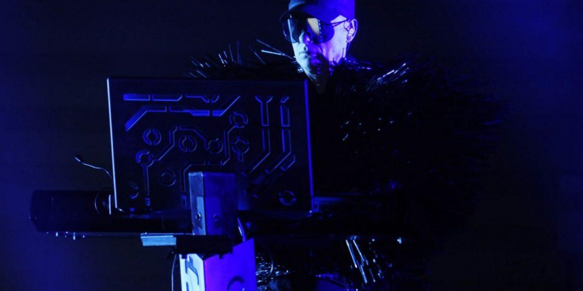 Pet Shop Boys en Chile: Revisa las mejores imágenes