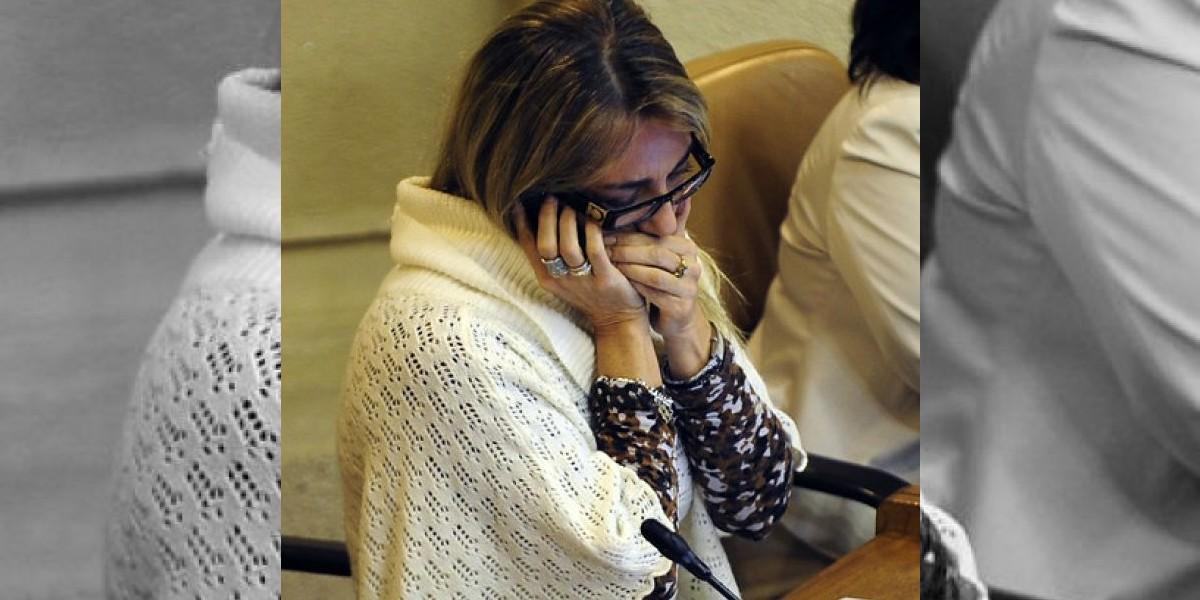 Fiscalía investigará si hubo soborno a diputada Isasi