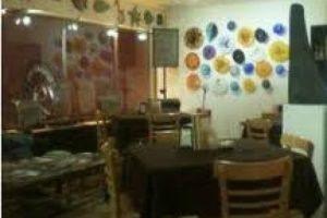 Cafetería Punto. Imagen Por:
