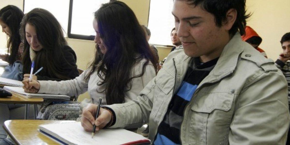 Operación Renta: $6 mil millones retenidos por créditos universitarios y 166 mil beneficios educacionales aprobados