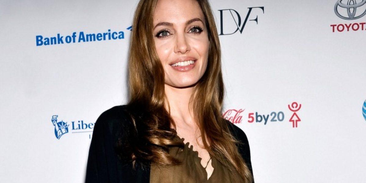 Artistas en EE.UU. aplauden la decisión de Jolie de realizarse mastectomía