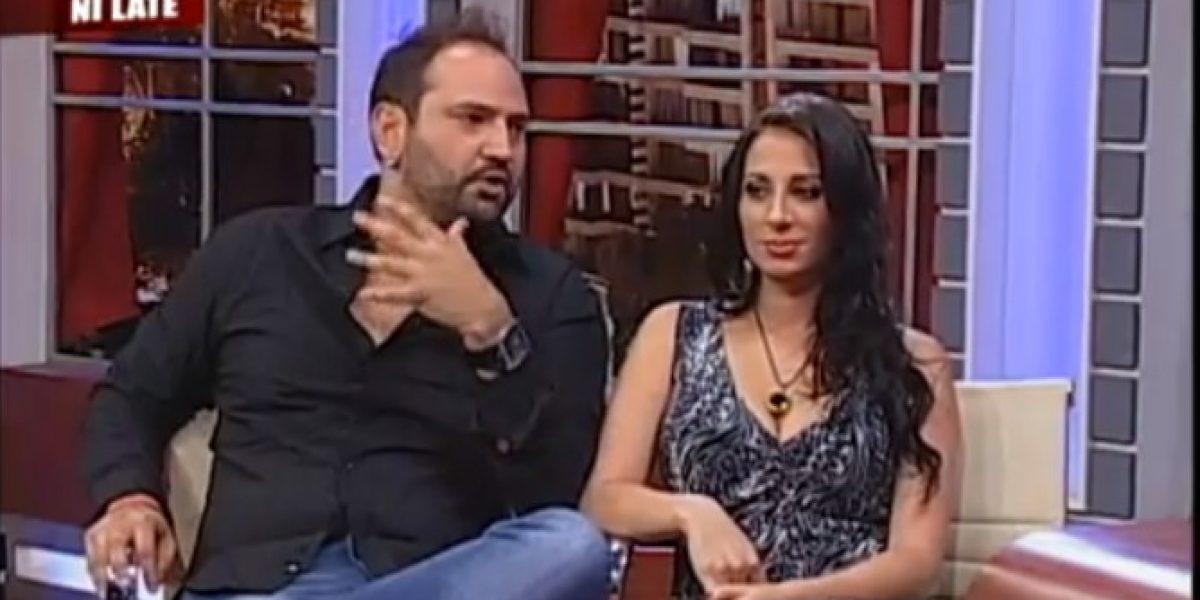 Perla y Nino reaparecen en TV con nuevo proyecto musical y programa