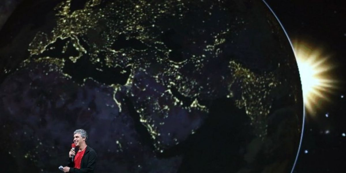 Google renueva sus mapas que incluyen versión web de Google Earth