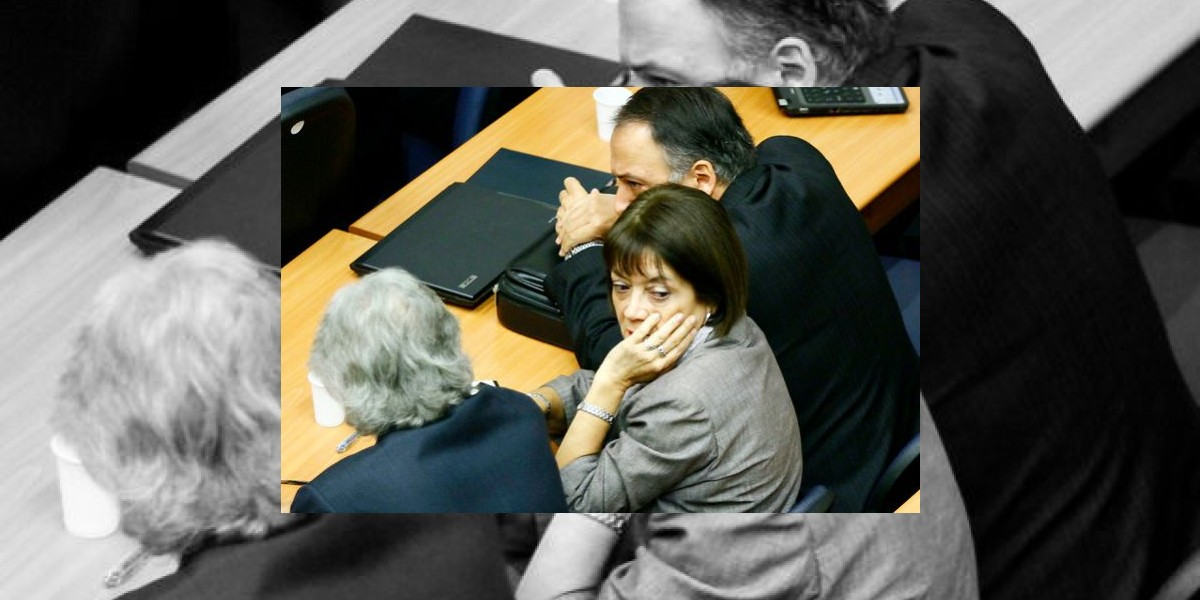 Fiscalía asegura que Carmen Fernández supo del tsunami y no hizo nada