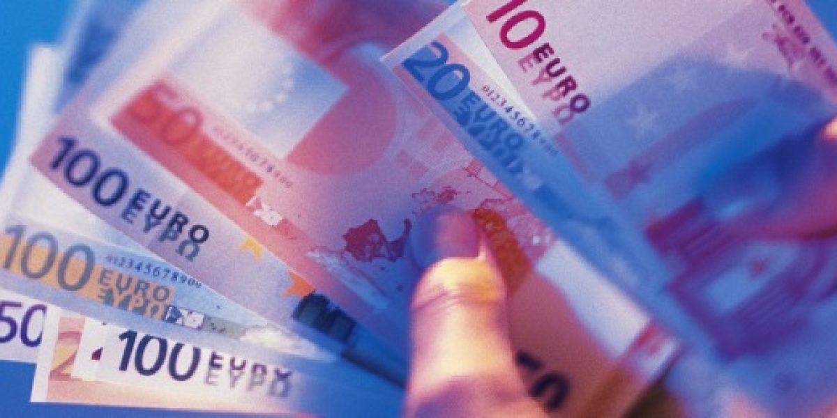 Zona Euro: recesión cumple un año y medio