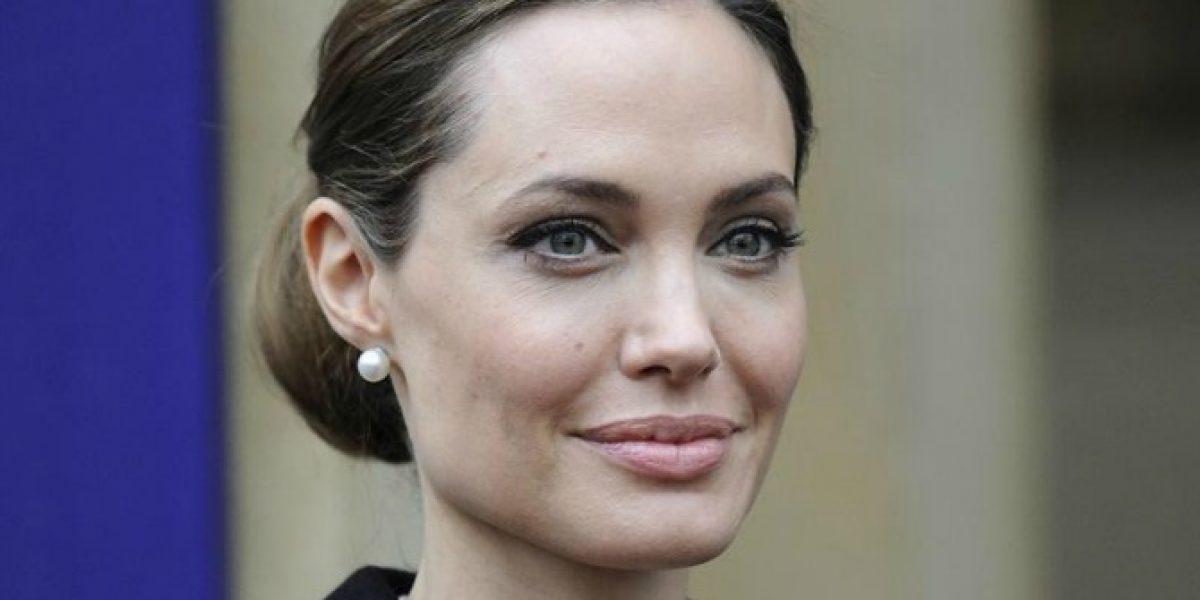 Angelina Jolie ahora evalúa extirparse los ovarios