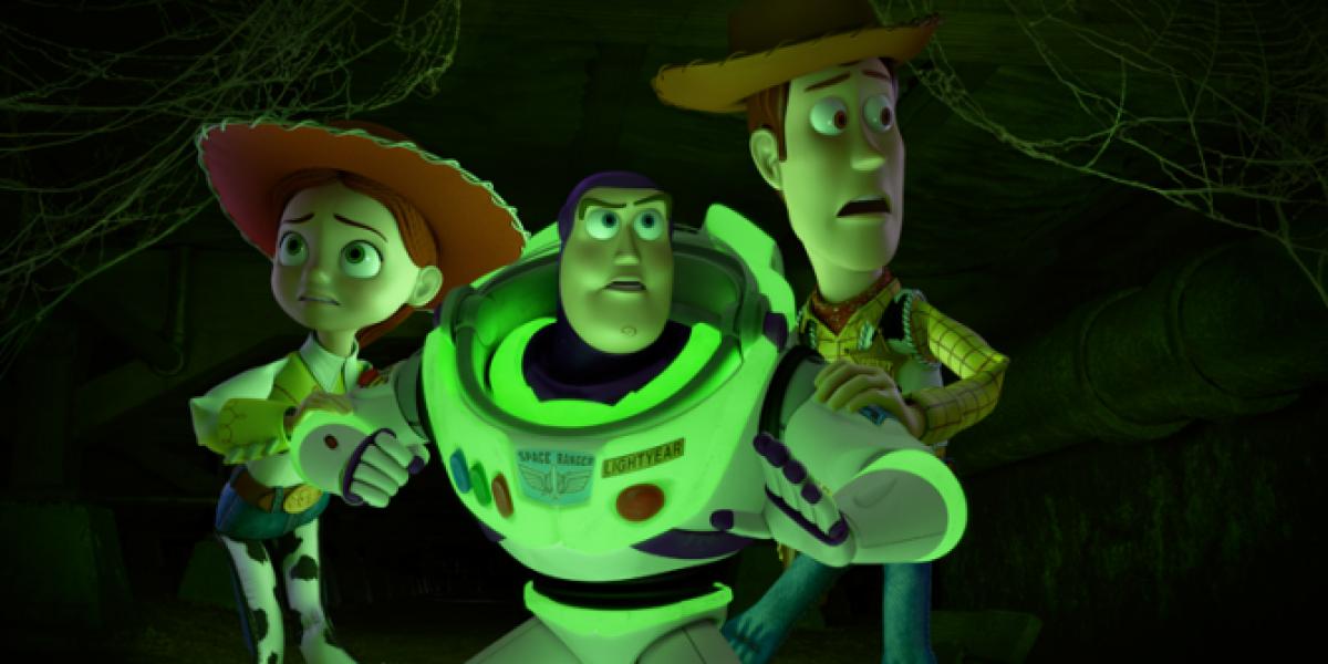 Disney Pixar: Toy Story regresa con corto en Halloween