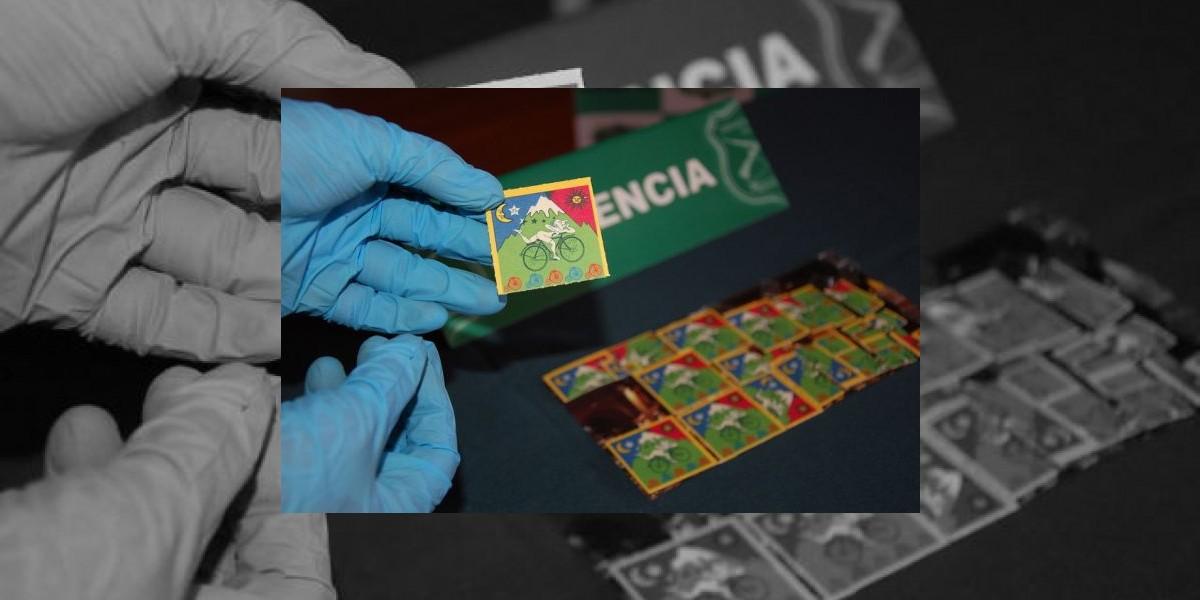 Nueva droga detectada en Chile ha provocado más de cinco muertes en EEUU