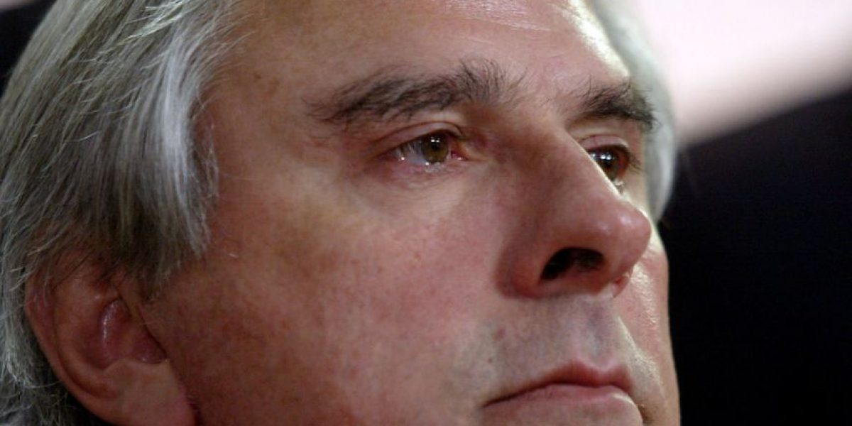 [FOTOS] Moreira entre lágrimas: