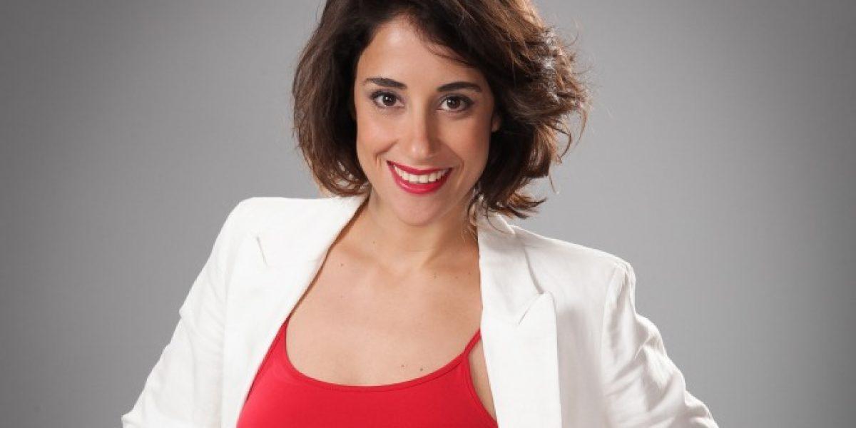 Elisa Zulueta y su preparación para