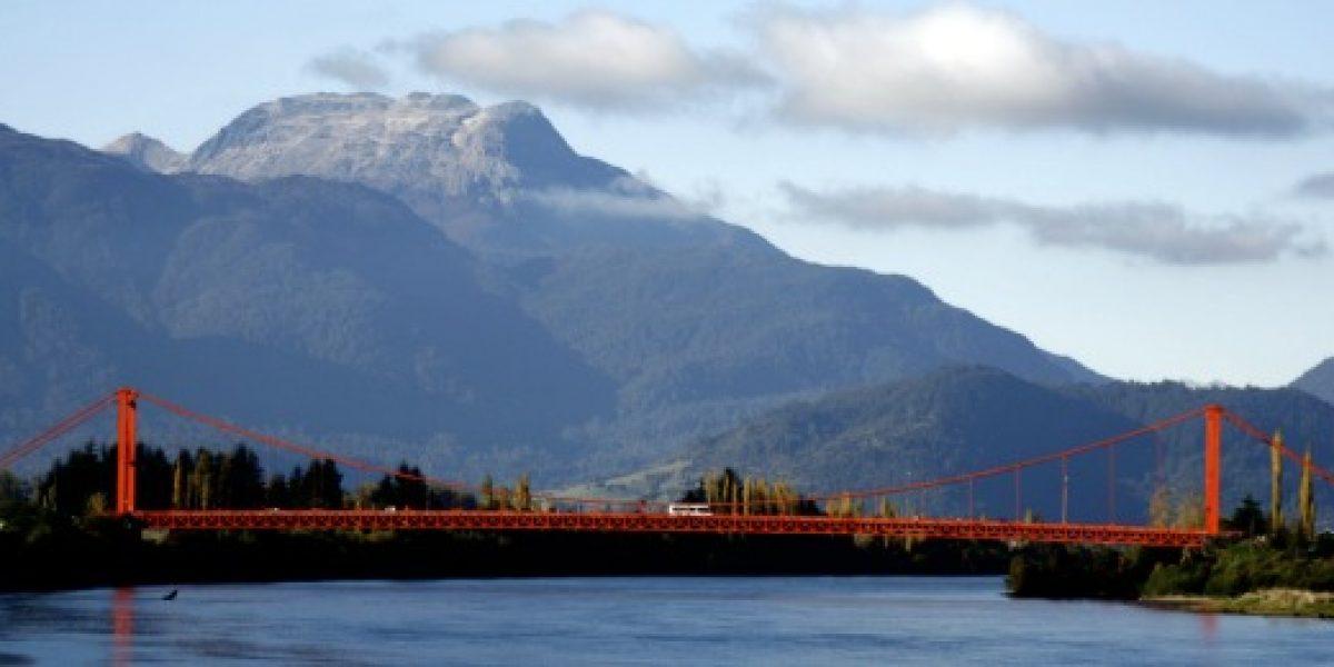 Región de Aysén encabeza nuevamente crecimiento económico regional