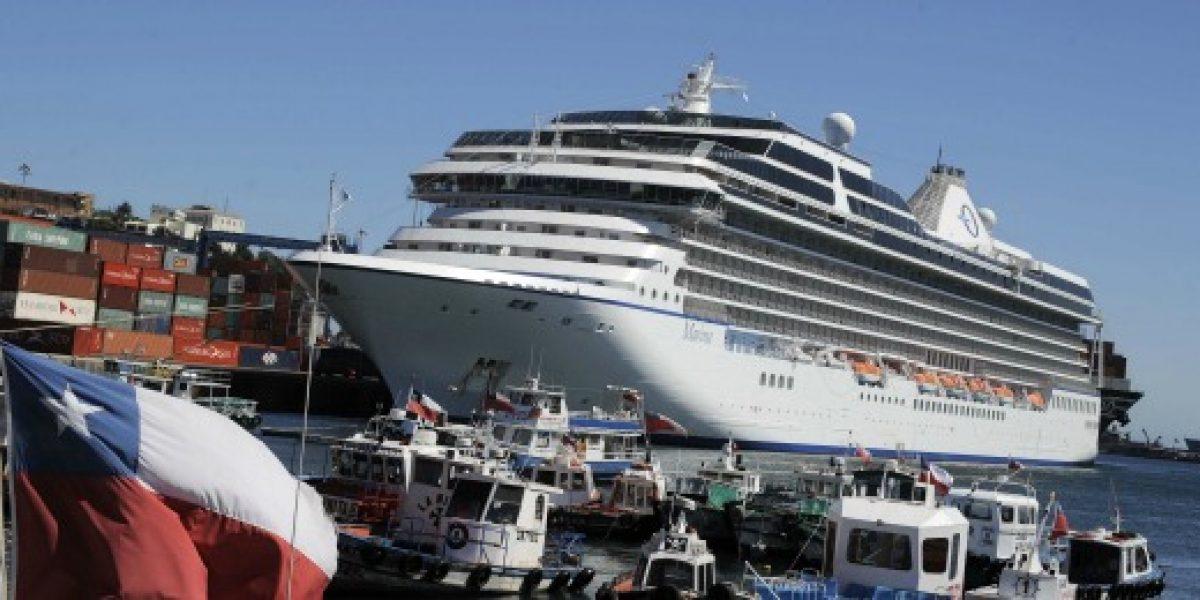 ¿Qué se necesita para trabajar en un crucero?