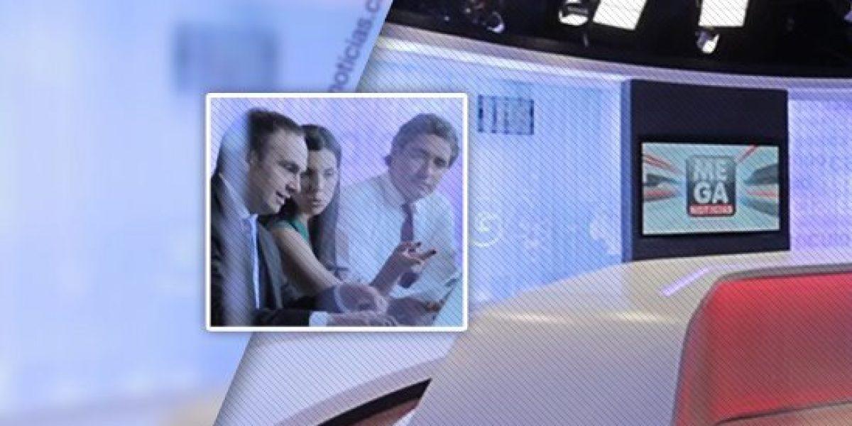 CNTV multa a Mega por reportaje sobre abuso sexual a menores