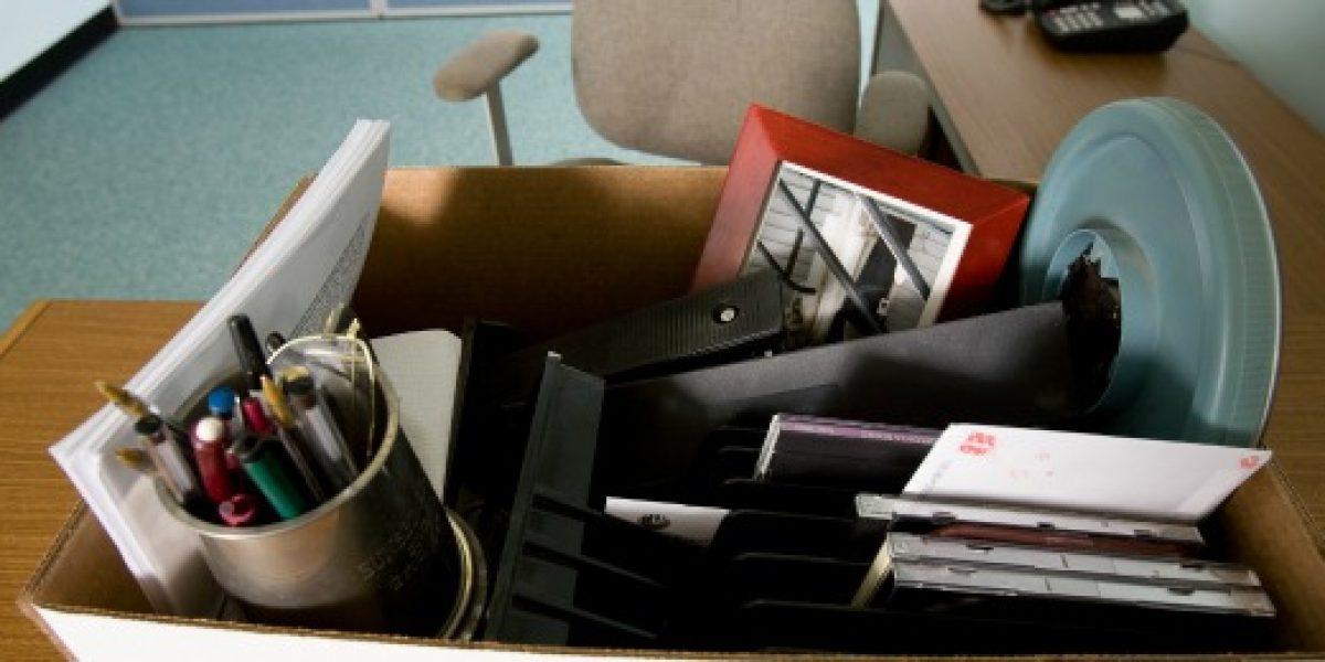Seis consejos para mantener un escritorio ordenado
