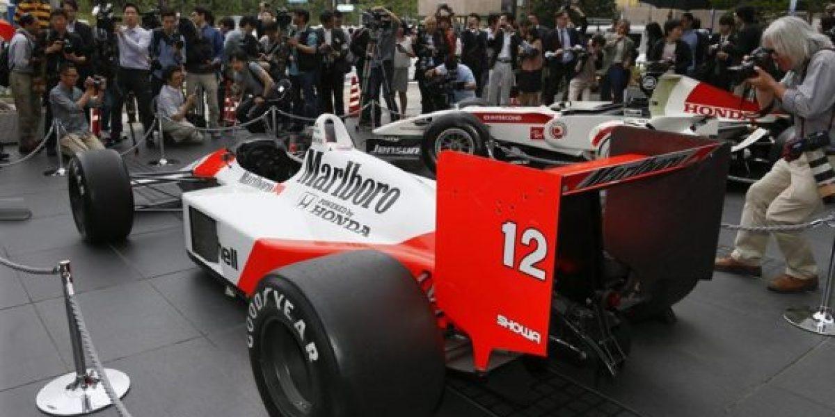 Honda confirma su vuelta a la F1