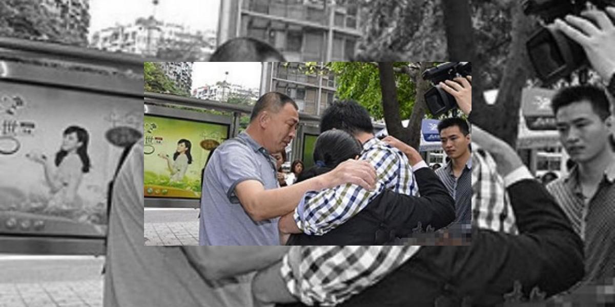 Sujeto secuestrado hace más de dos décadas se reencuentra con su familia usando Google Maps