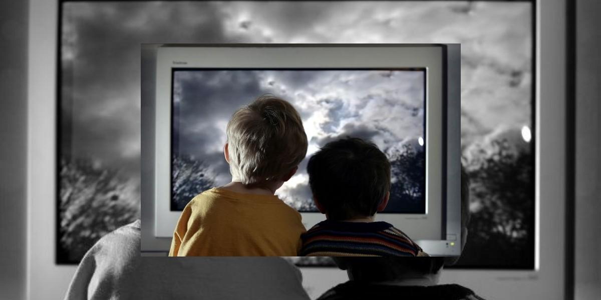 5 tips para ver TV con los niños