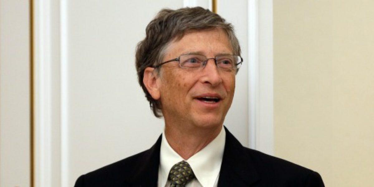 Creador de Microsoft vuelve a ser el más rico del mundo