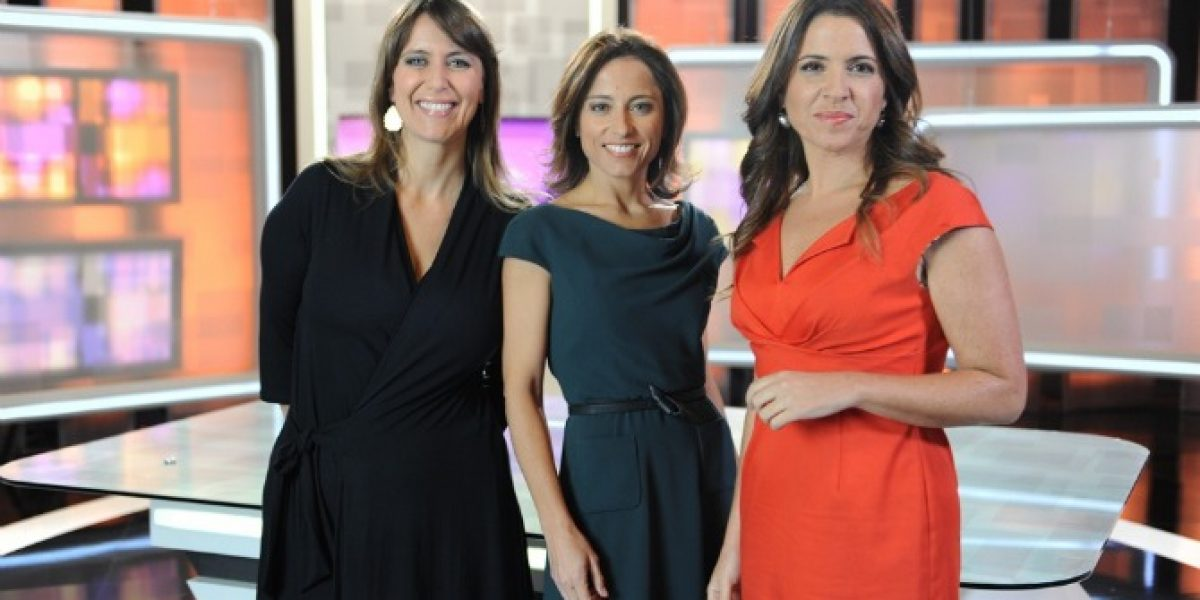 Andrés Velasco será el primer entrevistado de nuevo programa político de Canal 13