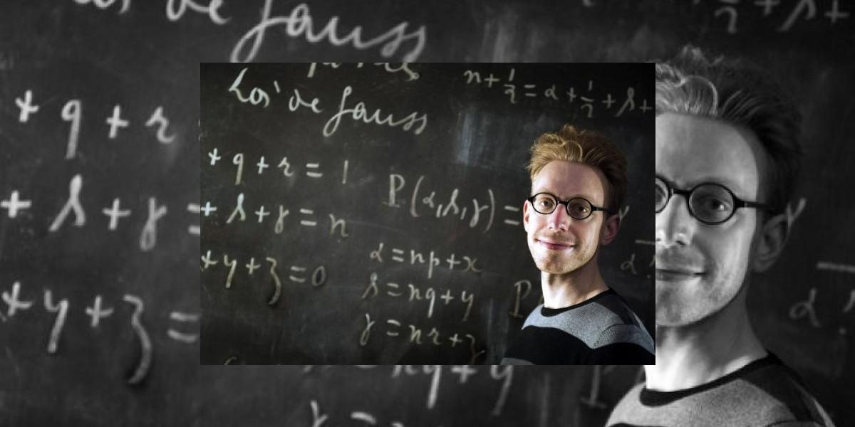 Estudio demuestra que con electricidad puede convertirse en un mejor matemático