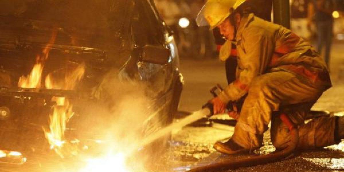 Daimler asegura que refigerante utilizado en autos nuevos podría ser asesino