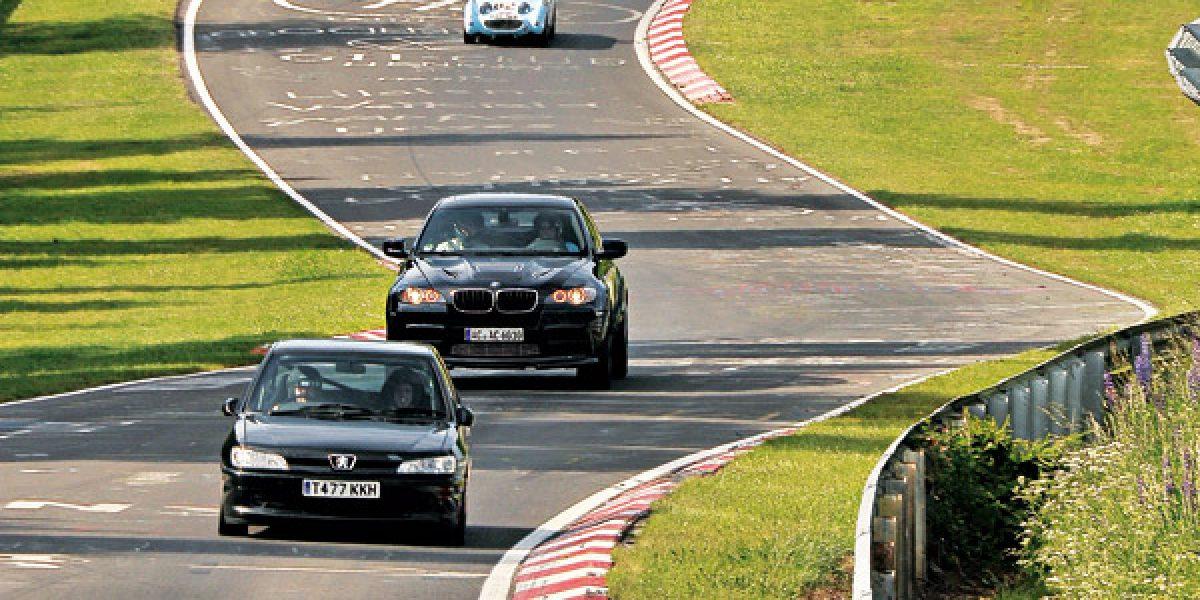 Nürburgring a la venta