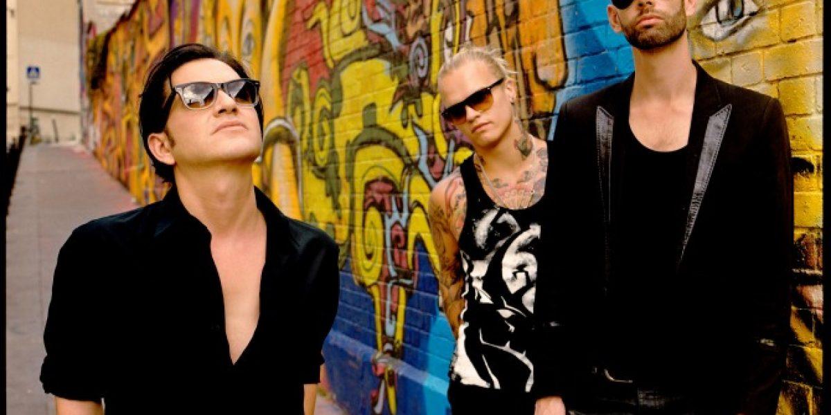 Placebo anuncia nuevo disco