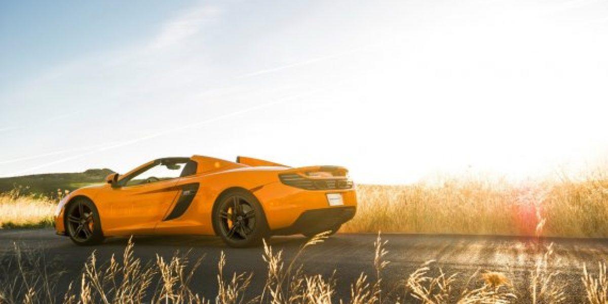 McLaren anuncia nuevos modelos por su 50º aniversario