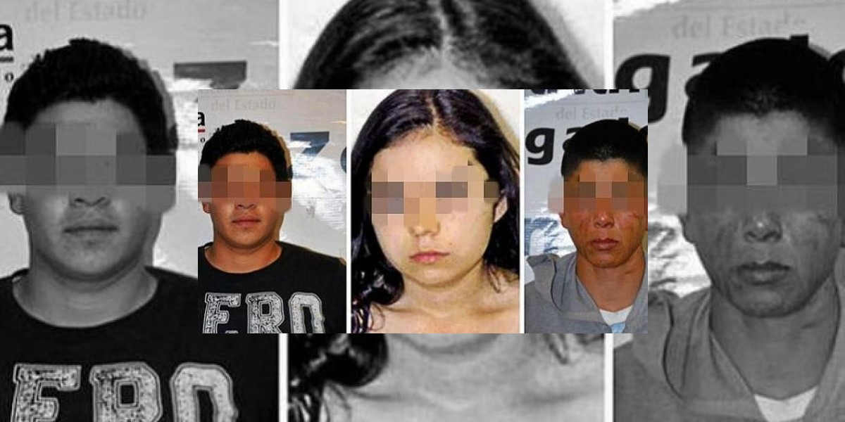 Macabro crimen: Inyectó insecticida, asfixió e incineró a sus padres por no prestarle el auto
