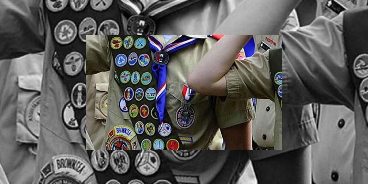 Los Boy Scouts de EEUU admitirán a gays pero no como líderes de niños