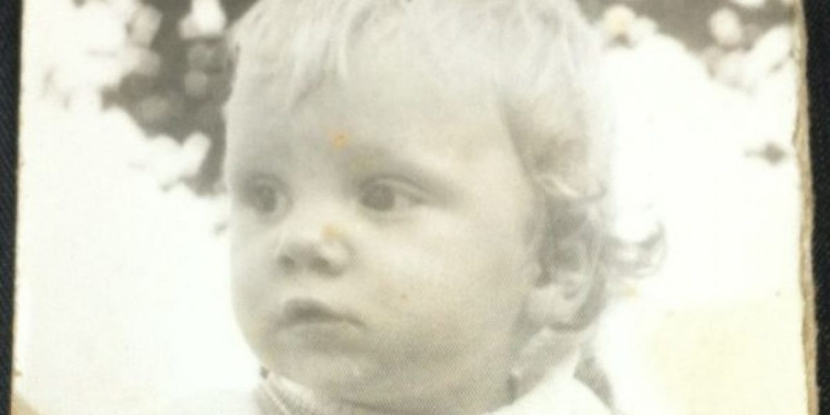 Así era yo cuando niño: Martín Cárcamo