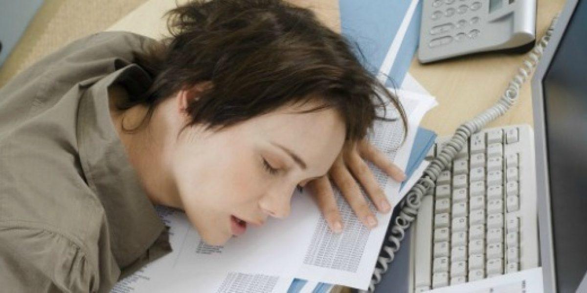 Consejos para no dormirte en las reuniones de trabajo